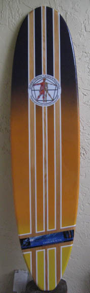 custom longboards