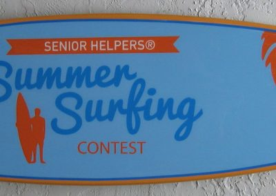 surfing company