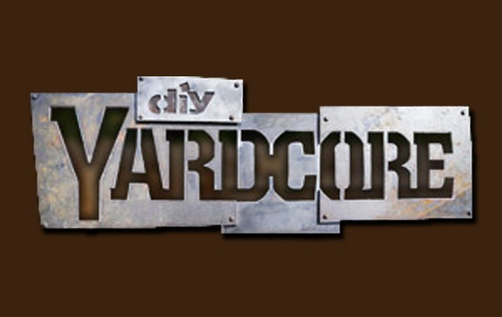 YardCore Decorative Surfboard Wall Art